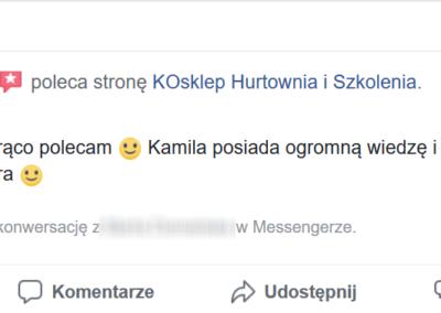 Marta DOmanska