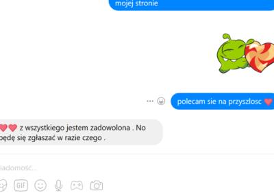 Martyna strzelecka
