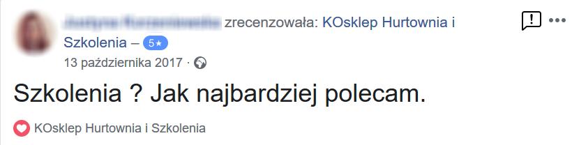 justyna korzeniowska