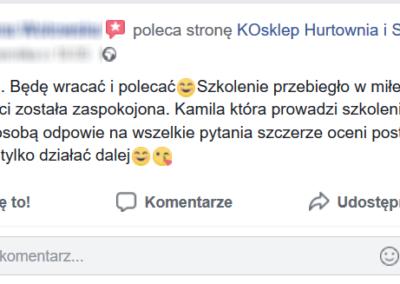 roksana wolowska