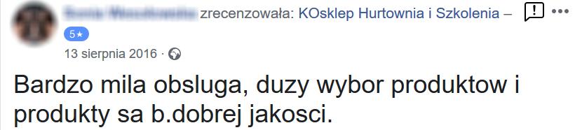 sonia wesolowska