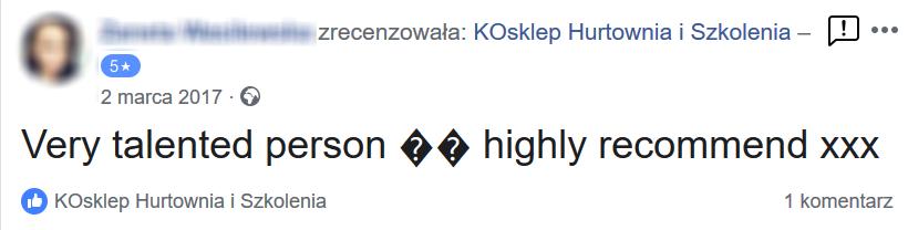zanaeta wasilewska